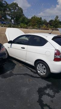 2008 Hyundai Accent for sale in North Little Rock, AR