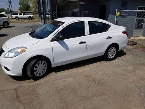 Nissan Versa For Sale in North Little Rock, AR - Carsforsale.com