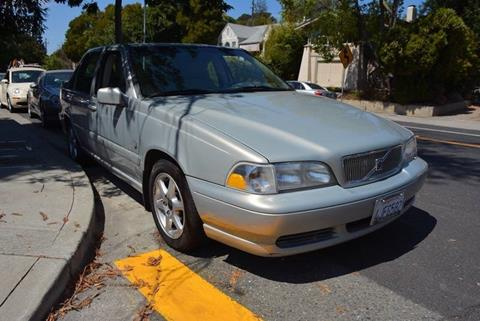 2000 Volvo S70 for sale in Martinez, CA