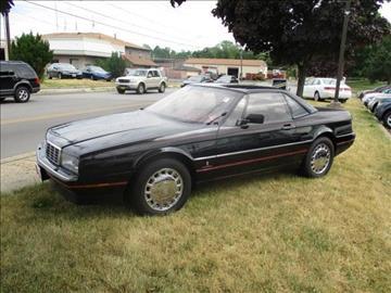 1988 Cadillac Allante for sale in Rochester, NY