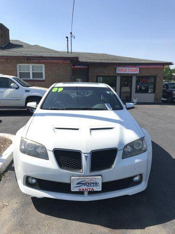 2009 Pontiac G8 for sale in Rochester, NY