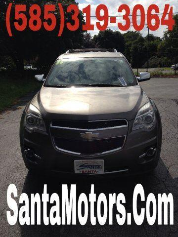 2011 Chevrolet Equinox for sale in Rochester, NY