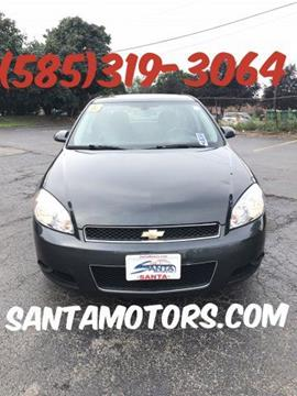 2013 Chevrolet Impala for sale in Rochester, NY