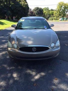 2006 Buick Allure for sale in Rochester, NY