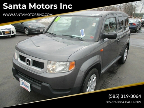 Used 2010 Honda Element For Sale Carsforsale Com