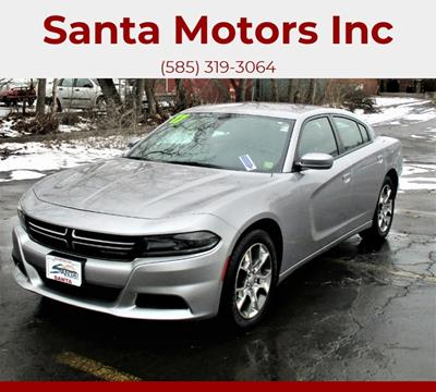 Dodge Dealers Rochester Ny >> Dodge Charger For Sale In Rochester Ny Santa Motors Inc