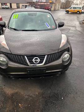 Nissan Rochester Ny >> Used Nissan Juke For Sale In Rochester Ny Carsforsale Com