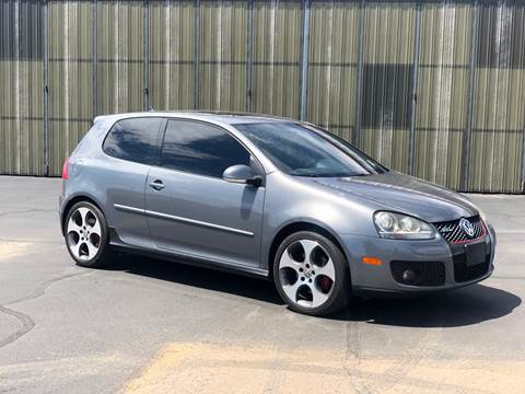 2008 Volkswagen GTI for sale at SPEND-LESS AUTO in Kingman AZ