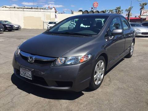 2011 Honda Civic for sale in San Jose, CA