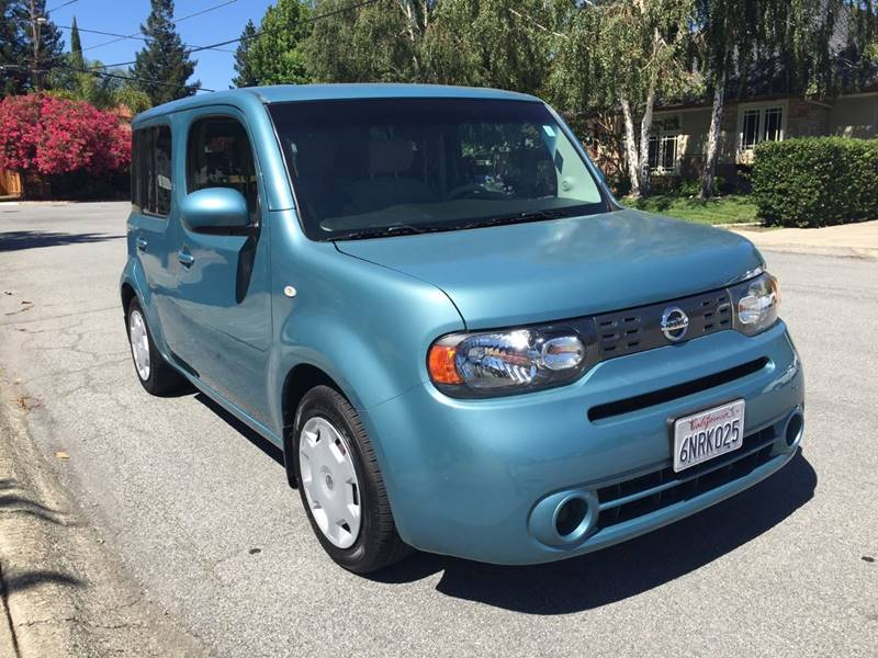 2010 Nissan cube for sale at H & K Auto Sales & Leasing in San Jose CA