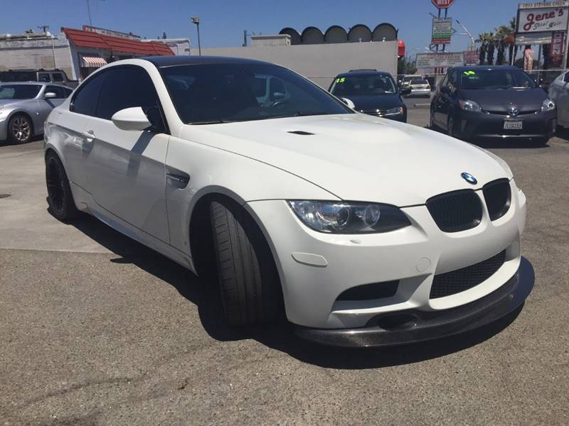 2008 BMW M3 for sale at H & K Auto Sales & Leasing in San Jose CA