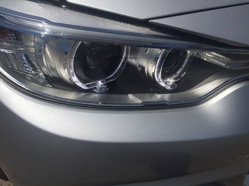 2014 BMW 4 Series for sale at H & K Auto Sales & Leasing in San Jose CA