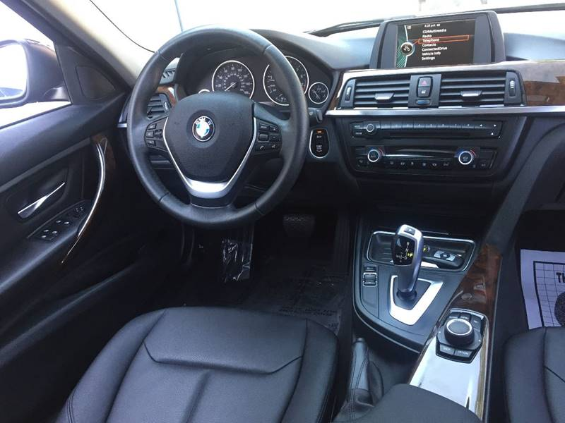 2014 BMW 3 Series for sale at H & K Auto Sales & Leasing in San Jose CA