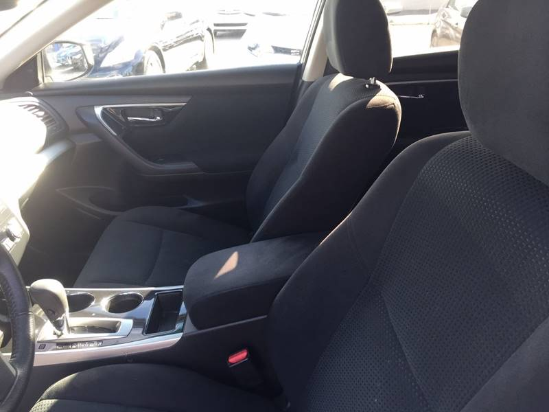 2014 Nissan Altima for sale at H & K Auto Sales & Leasing in San Jose CA