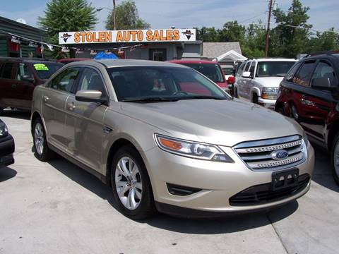2011 Ford Taurus for sale in Boise, ID