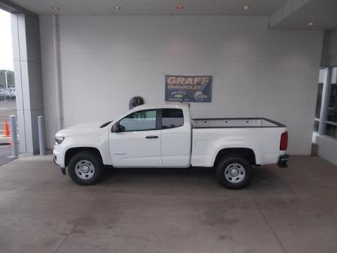 2017 Chevrolet Colorado for sale in Bay City, MI