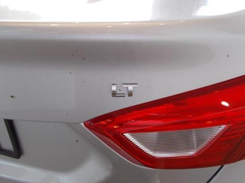 2017 Chevrolet Cruze for sale in Bay City, MI