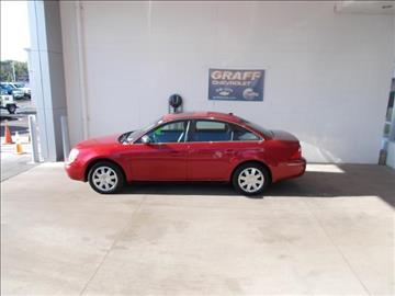 2007 Ford Five Hundred for sale in Bay City, MI