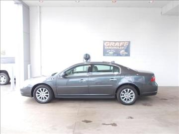 2010 Buick Lucerne for sale in Bay City, MI