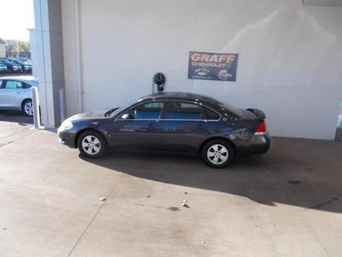 2008 Chevrolet Impala for sale in Bay City, MI