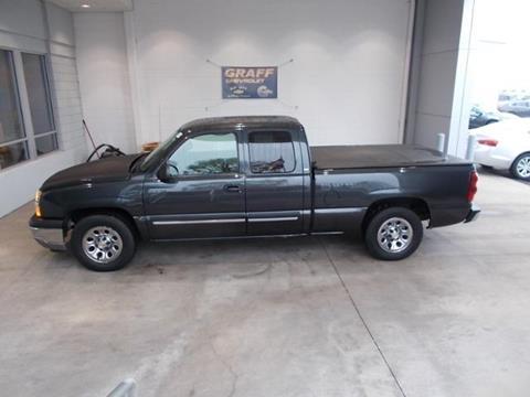 2005 Chevrolet Silverado 1500 for sale in Bay City, MI
