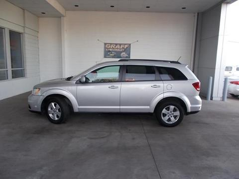 2011 Dodge Journey for sale in Bay City, MI