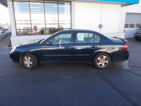 2004 Chevrolet Malibu for sale in Bay City, MI