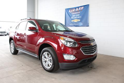 Wonderful 2016 Chevrolet Equinox For Sale At GRAFF CHEVROLET BAY CITY In Bay City MI