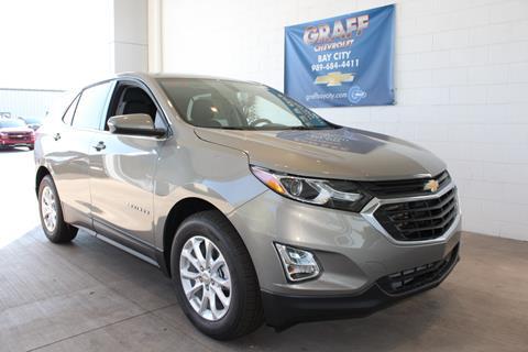 2019 Chevrolet Equinox For Sale In Bay City, MI