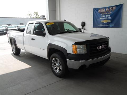 2008 GMC Sierra 1500 for sale in Bay City, MI