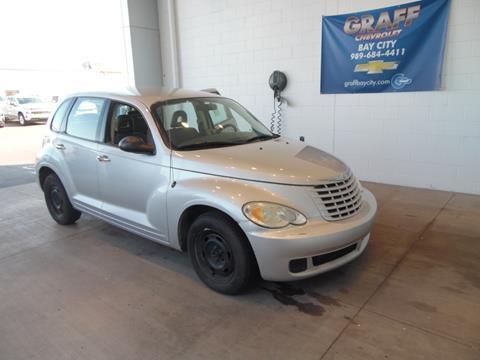 2008 Chrysler PT Cruiser for sale in Bay City, MI