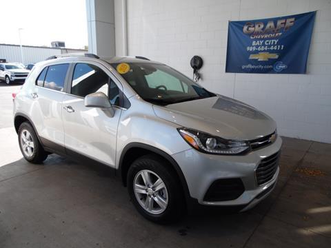 2019 Chevrolet Trax for sale in Bay City, MI