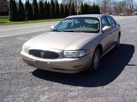 2005 Buick LeSabre for sale in Jersey Shore, PA