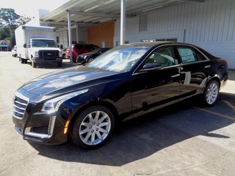 2016 Cadillac CTS for sale in Marianna, FL
