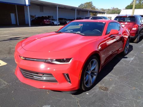 2017 Chevrolet Camaro for sale in Marianna, FL