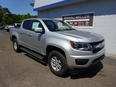 2017 Chevrolet Colorado for sale in Marianna, FL