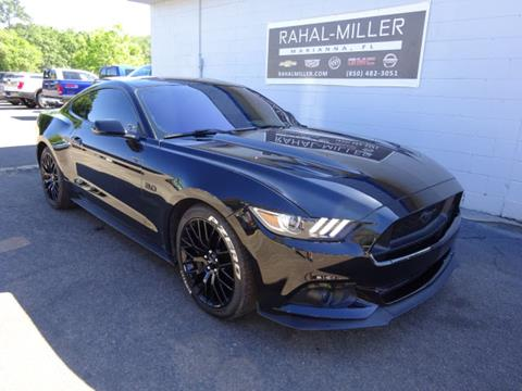 2015 Ford Mustang for sale in Marianna, FL