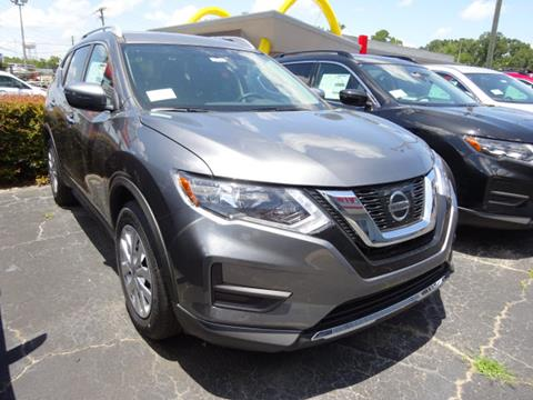 2017 Nissan Rogue for sale in Marianna, FL
