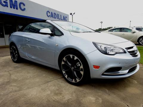 2016 Buick Cascada for sale in Marianna, FL