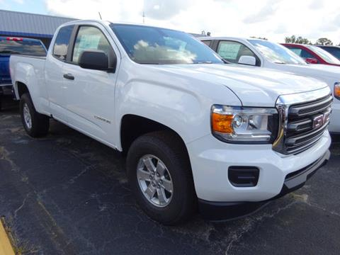 2017 GMC Canyon for sale in Marianna, FL