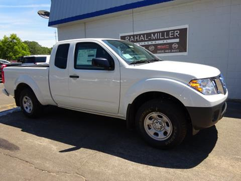 2017 Nissan Frontier for sale in Marianna, FL