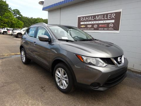 2017 Nissan Rogue Sport for sale in Marianna, FL
