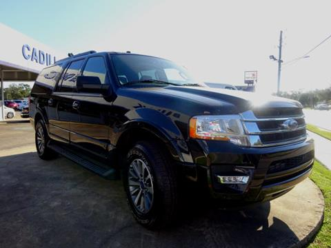 2017 Ford Expedition EL for sale in Marianna, FL