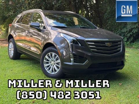 2019 Cadillac XT5 for sale in Marianna, FL