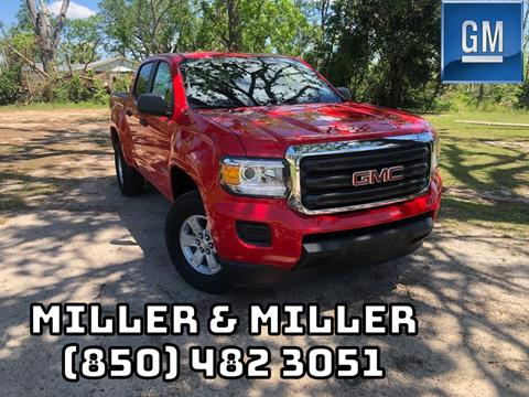 2019 GMC Canyon for sale in Marianna, FL