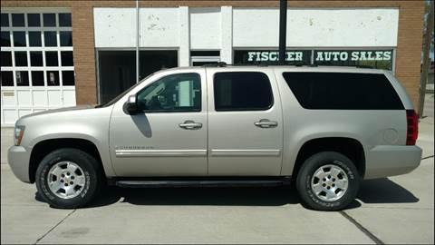 2008 Chevrolet Suburban for sale in Ord, NE