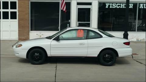 1999 Ford Escort for sale in Ord, NE