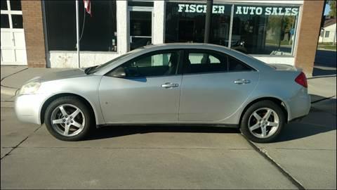 2009 Pontiac G6 for sale in Ord, NE