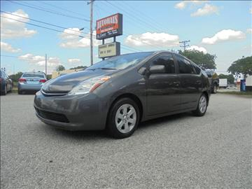 2009 Toyota Prius for sale at Autohaus of Greensboro in Greensboro NC