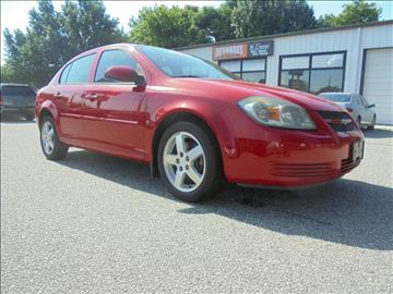 2009 Chevrolet Cobalt for sale at Autohaus of Greensboro in Greensboro NC